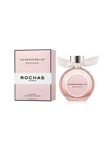 Rochas Rochas Mademoiselle Edp 90 ml Kadın Parfüm Renksiz
